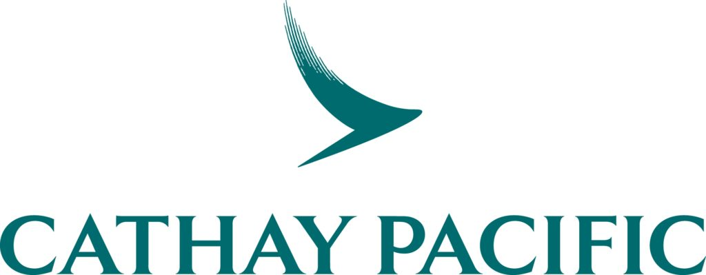 Cathay Pacific_Logo