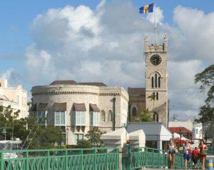 Parliament ©Barbados Tourism Marketing Inc.