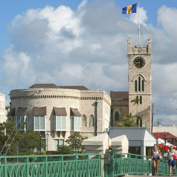 Parliament ©Barbados Tourism Marketing Inc.