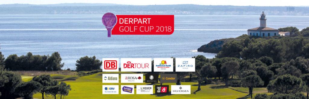 Derpart Golf Cup 2018