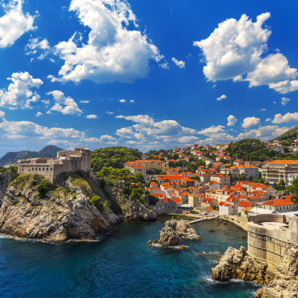 City of Dubrovnik © Air Partner