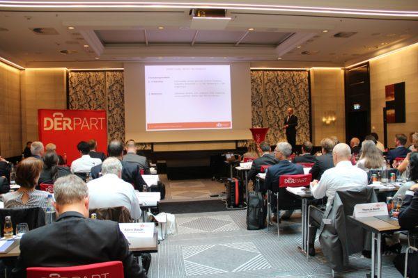 DERPART Partnerversammlung 2016
