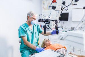 Schönheitsbehandlung Klinik Teneriffa
