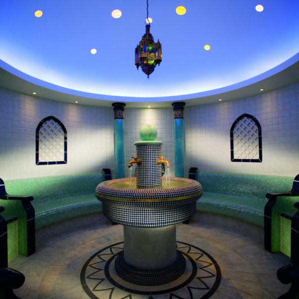 Hammam im The Ritz-Carlton, Abama