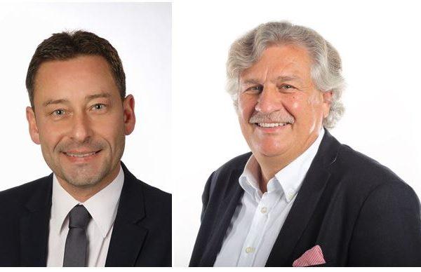 TransOcean Udo Kaminski und Peter Jeschke