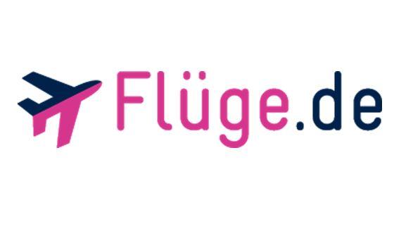 Logo Flüge.de