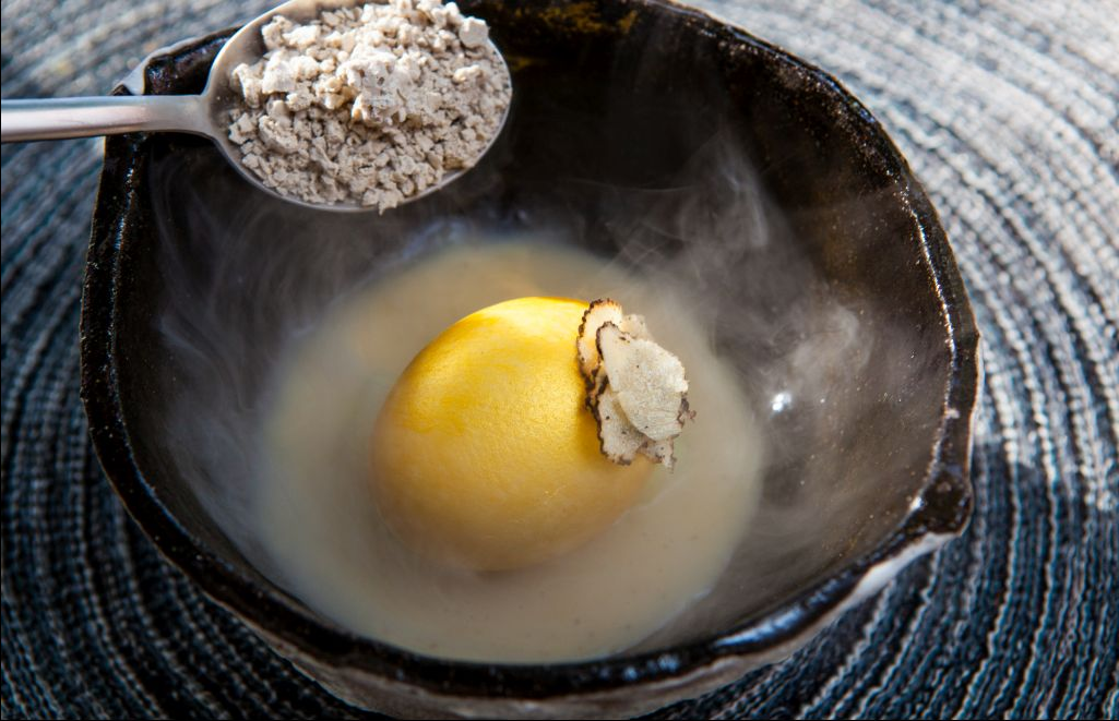 Gastronomie Palma