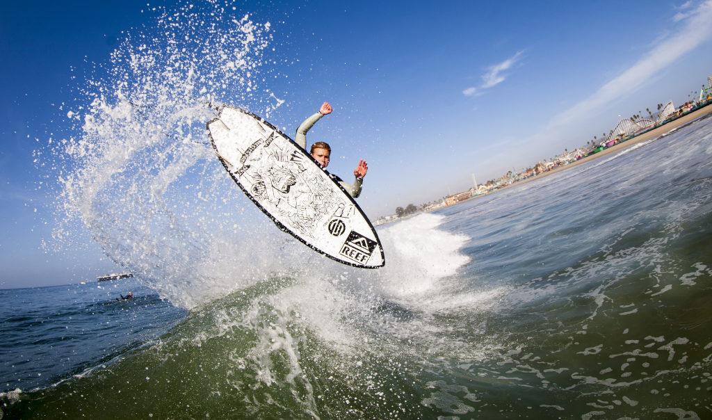 Surf City Santa Cruz
