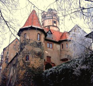 Mittelalter auf Burg Ronneburg (c)Freunde der Ronneburg e.V.