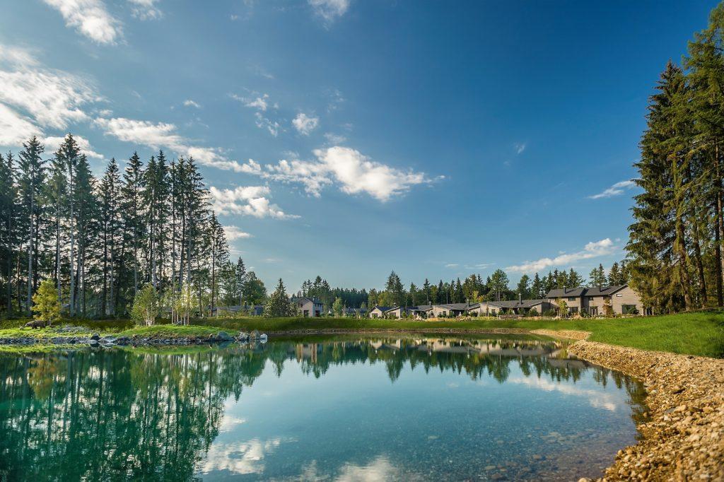 Center Parcs rückt Nachhaltigkeit noch stärker in den Fokus – wichtiger Entscheidungsfaktor für 82 Prozent der Gäste