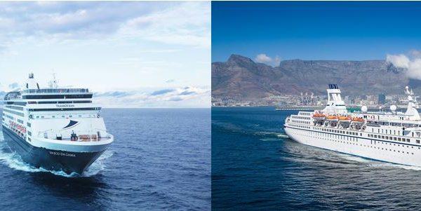 Besichtigungstag: MS ASTOR und MS VASCO DA GAMA ©TransOcean Kreuzfahrten