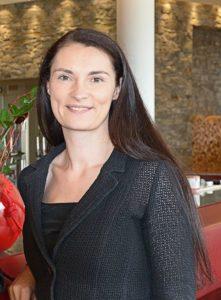 Direktorin Nicole Christoph (c)Siebenquell