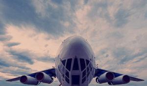 Frachtflug ©Air Partner