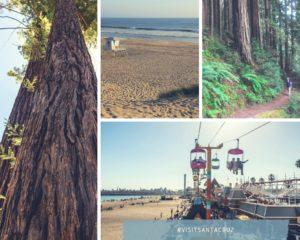 Filmtourismus in Santa Cruz