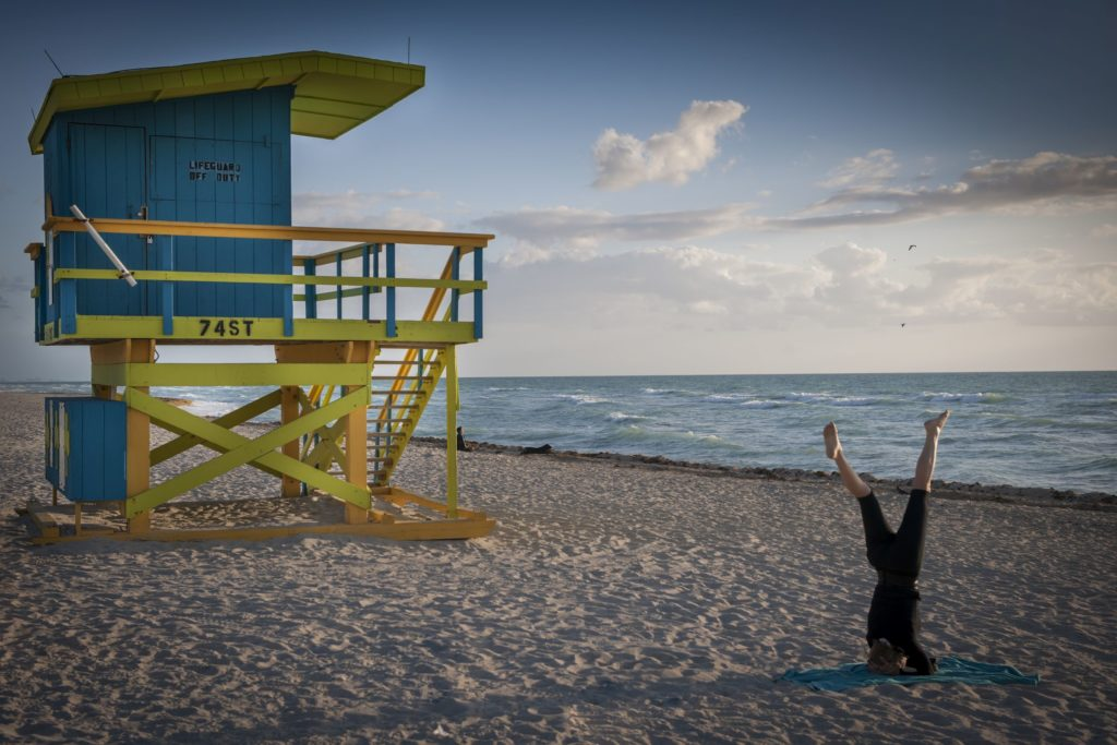 Miami Health and Wellness Months von Greater Miami and the Beaches