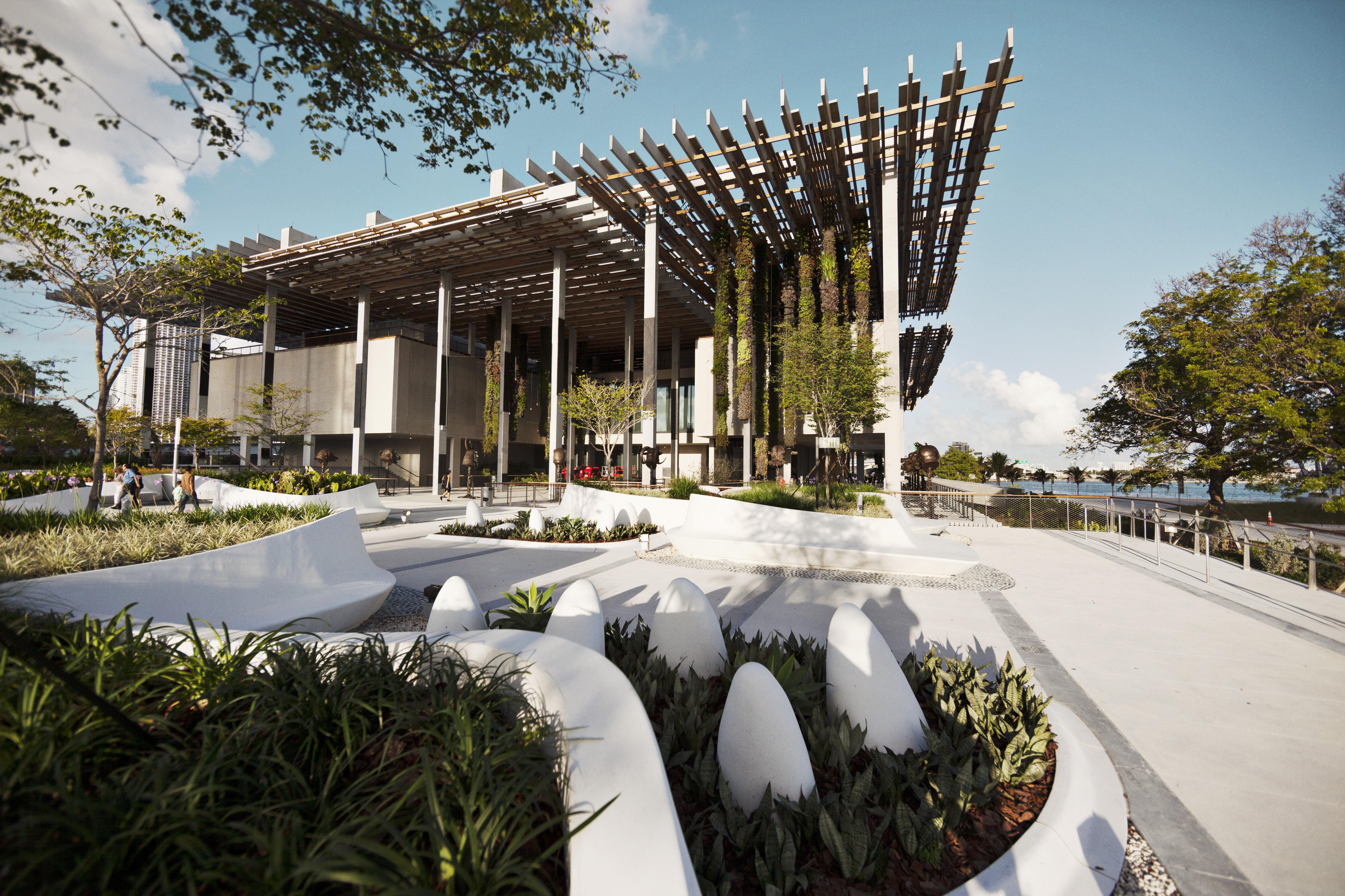 Perez art museum miami. quelle: s greater miami convention