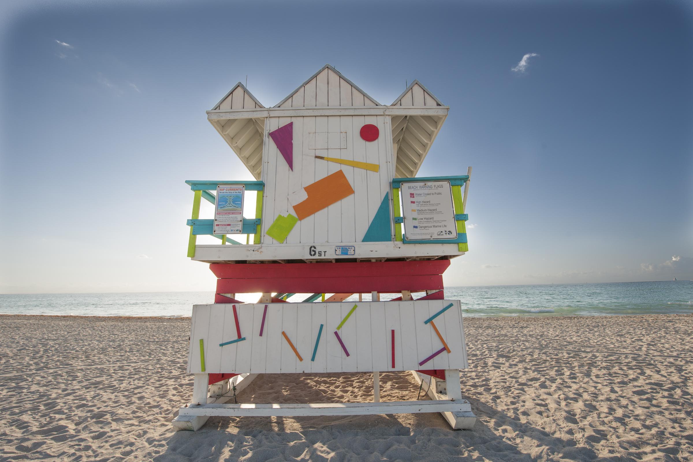 South beach. quelle: s greater miami convention & visitors bureau
