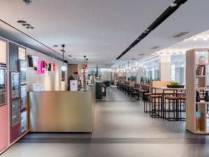 AZIMUT Hotel Vienna erhält Auszeichnung des österreichischen Umweltzeichens für Tourismus (c)AZIMUT Hotels