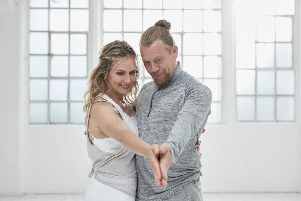 Yoga-Dating-Website Bewertungen