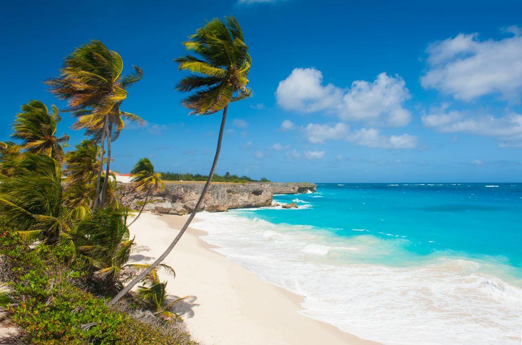 Rekordjahr für Barbados