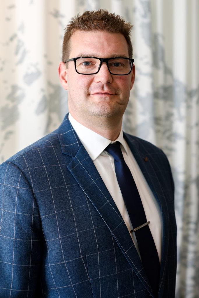 The Ascott Limited verkündet Neuernennungen