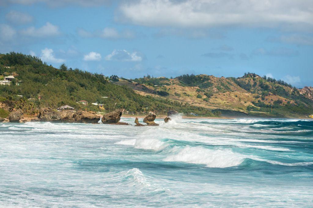 Non-Stop-Flug nach Barbados ©Barbados Tourism Marketing Inc.