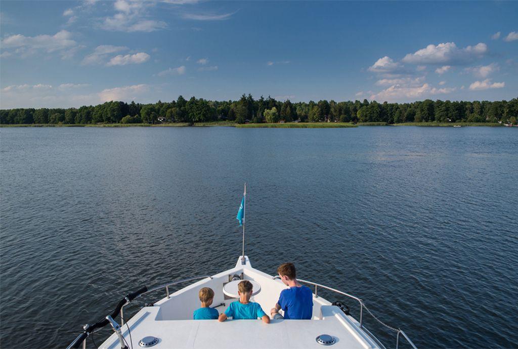 Experten-Tipps © Locaboat Holidays