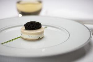 Kulinarische Erlebnisse auf der Seven Seas Splendor