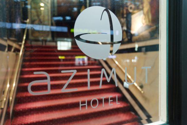 Mehr Transparenz durch Digitalisierung bei AZIMUT Hotels.