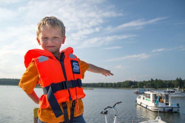 Testsieger 2019 ©Locaboat Holidays