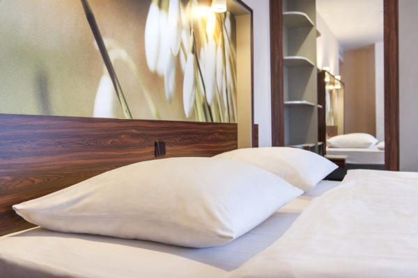 Nachhaltige Bettwäsche