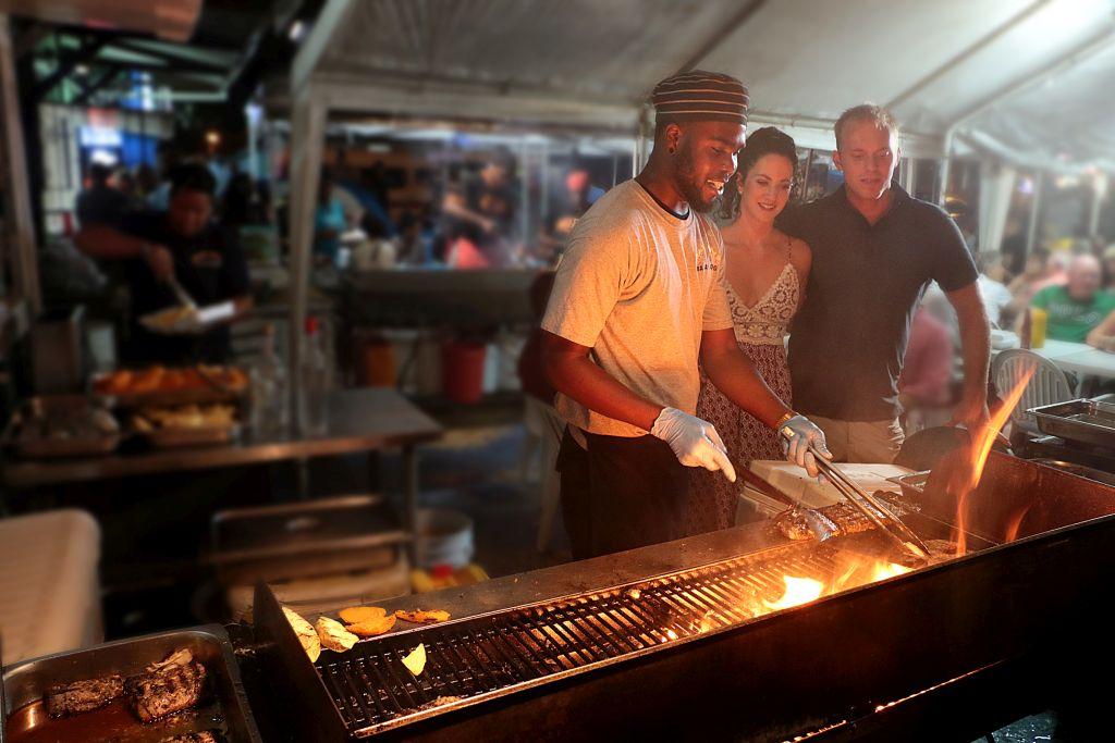 Food & Rum Festival©Barbados Tourism Marketing Inc.