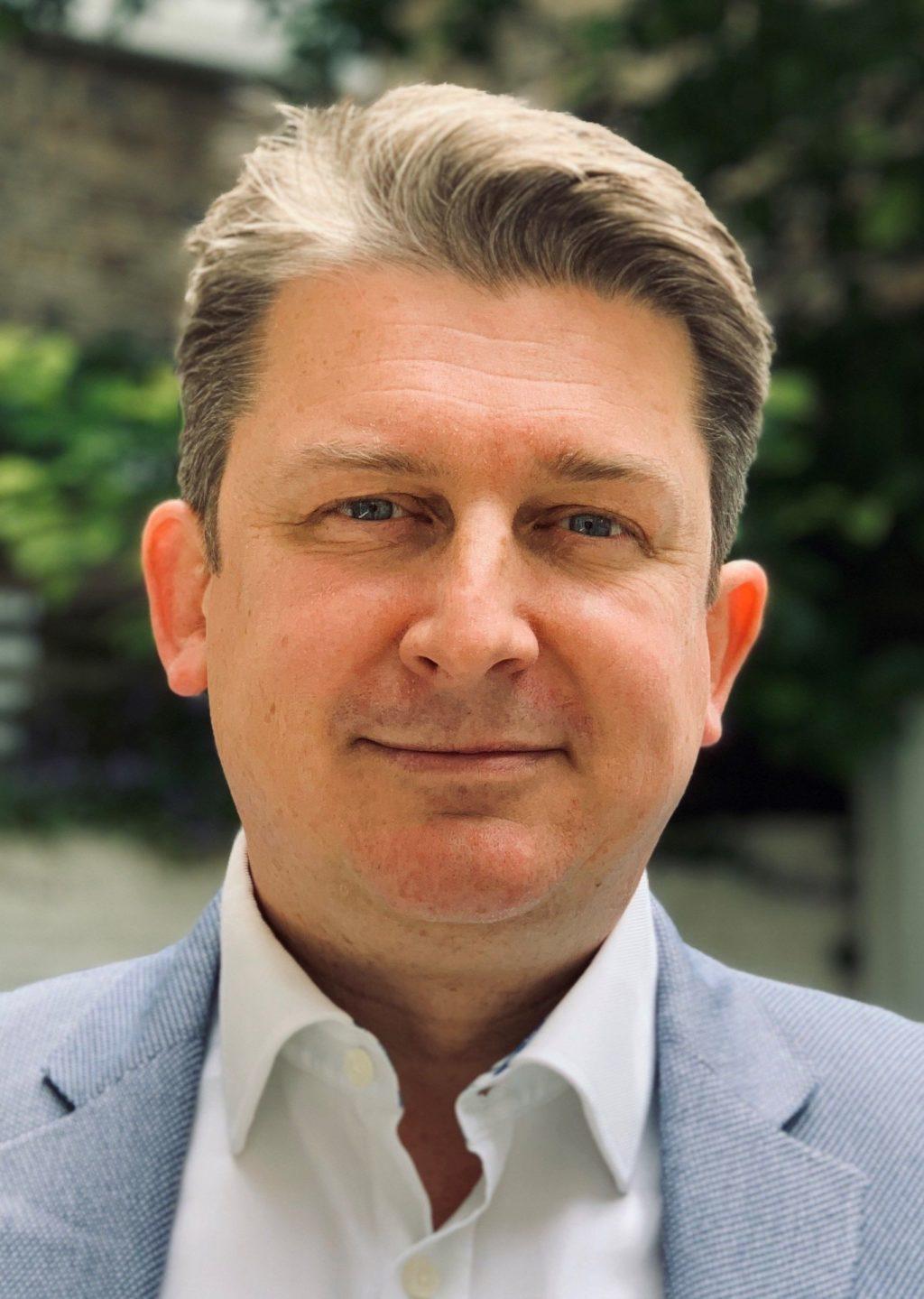 Mario von Hoesslin wird neuer Operations Director Germany bei Center Parcs