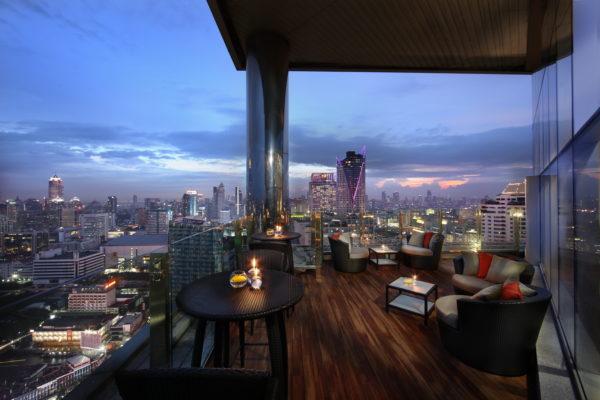 Stopover in Bangkok: Thailands pulsierende Hauptstadt mit den Hotels von Amari erleben