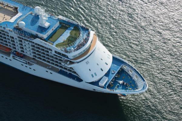 Kreuzfahrten mit Regent, Seven Seas Voyager