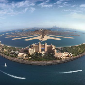 Atlantis The Palm. Dubai Öffentlichkeitsarbeit