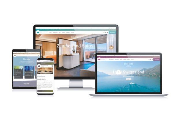 Giardino Group launcht neue Website