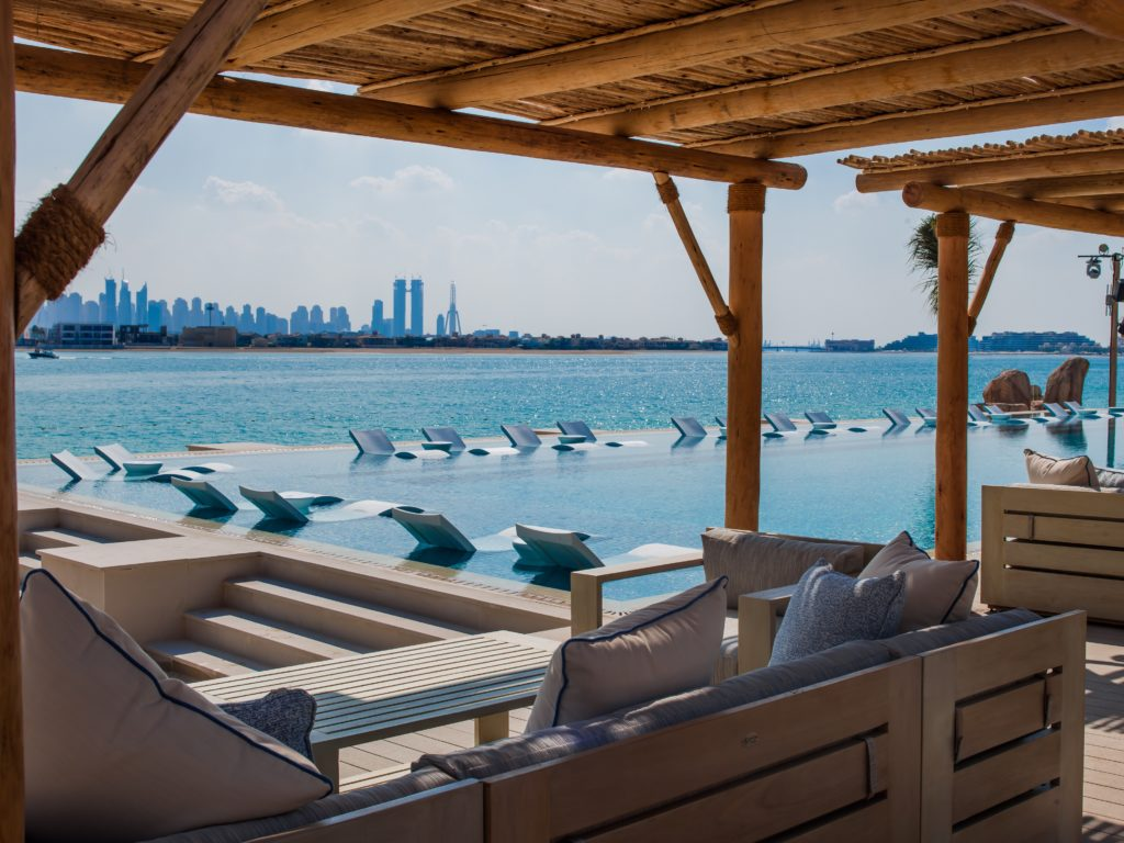 WHITE Beach & Restaurant