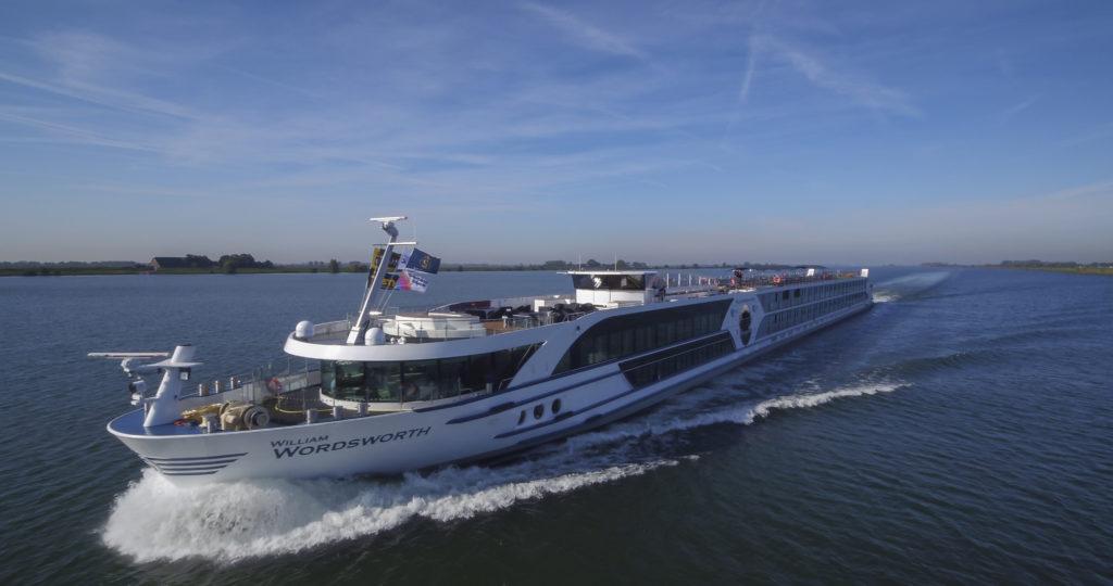 VIVA Cruises auf Ferienmesse Wien © VIVA Cruises