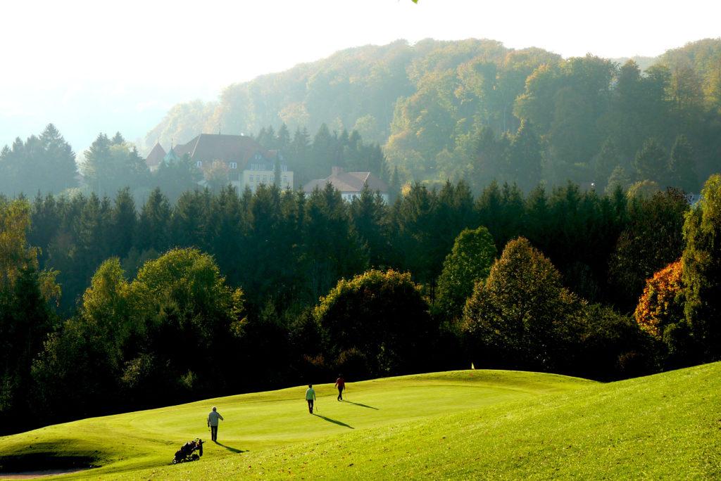 Casper`s Golf Cup ©Gräflicher Park