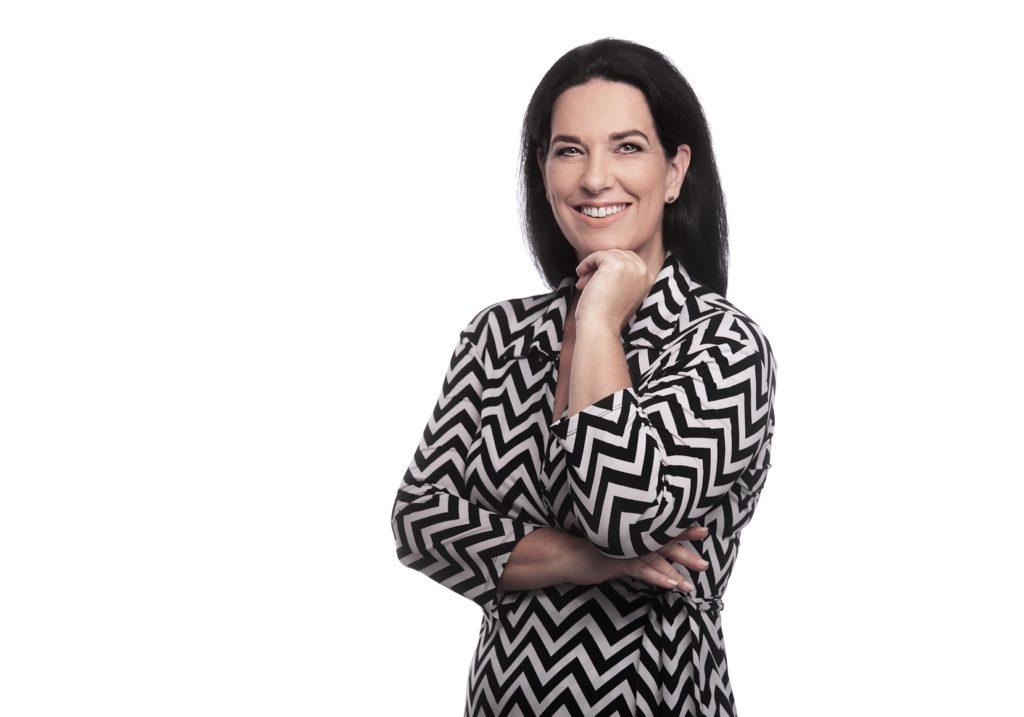 Andrea Nestle, General Managerin des Park Allgäu