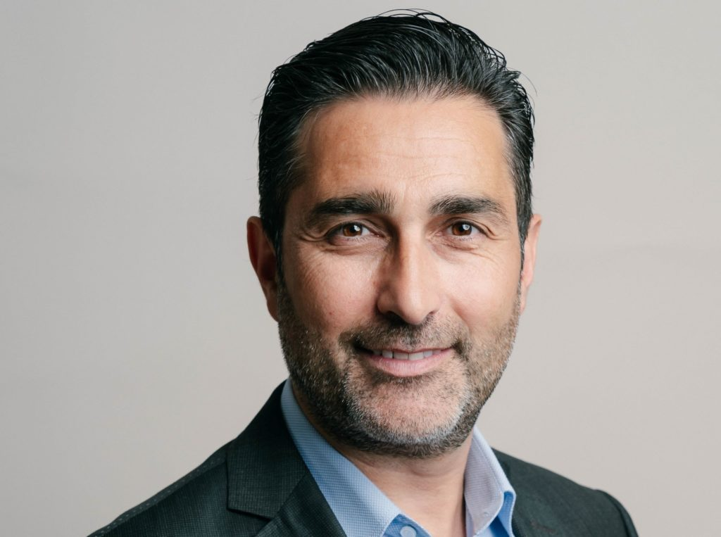 Ibo Degirmenci wird neuer Sales Director DACH