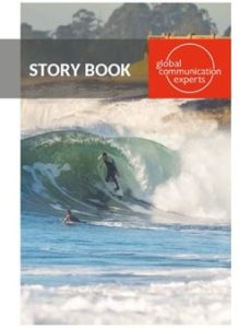 GCE Storybook