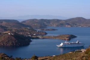 Kreuzfahrtbetrieb Celestyal Cruises