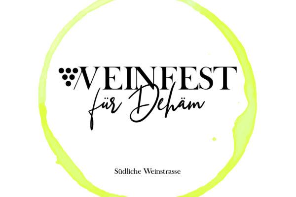 Weinfest für Dehäm