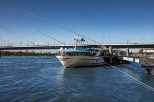 VIVA TIARA startet in die neue Saison © VIVA Cruises