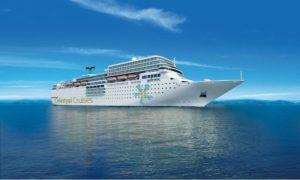 Ehemalige Costa NeoRomantica wird Teil der Celestyal-Flotte