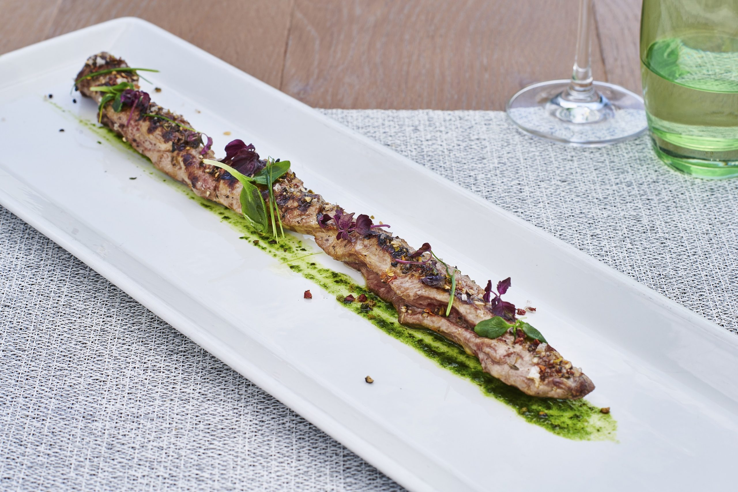 Giardino Lago_Food