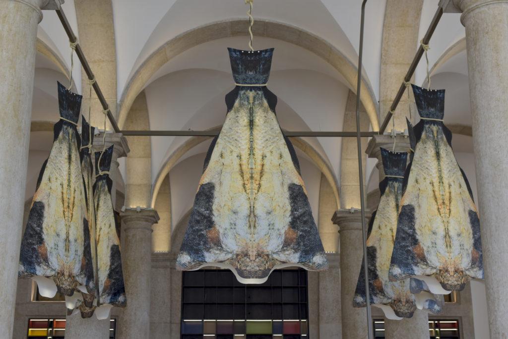 Informationszentrum zu Geschichte der Kabeljau-Fischerei ©Turismo de Lisboa