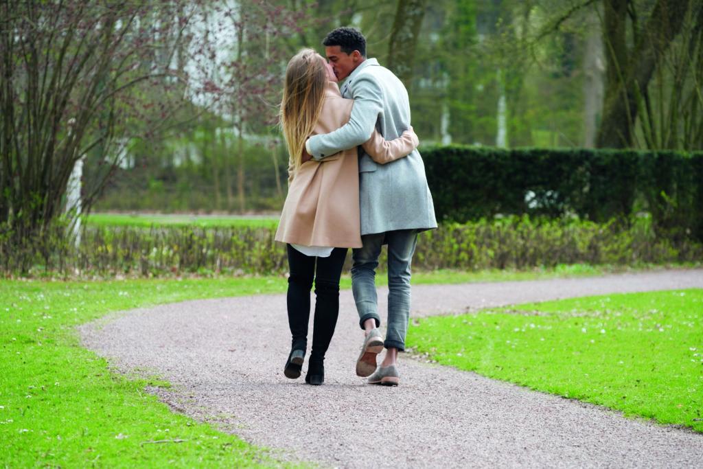Romantische Momente im Gräflicher Park Health & Balance Resort © Thorsten Henning/Gräflicher Park